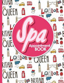 Spa Appointment Book