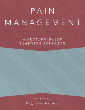 Pain Management PDF