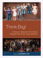 Think Big  Book PDF
