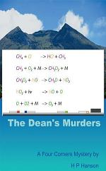 The Dean's Murders: A Four Corners Mystery