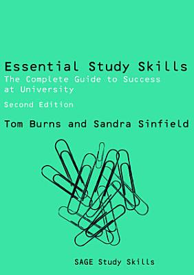 Essential Study Skills PDF