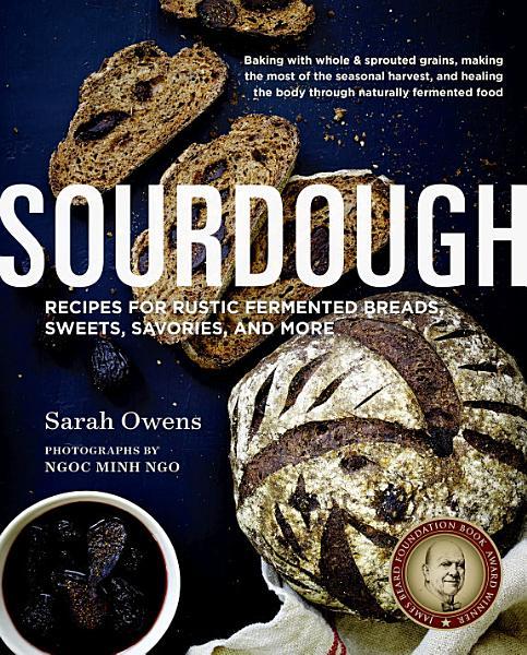 Download Sourdough Book