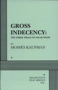 Gross Indecency Book