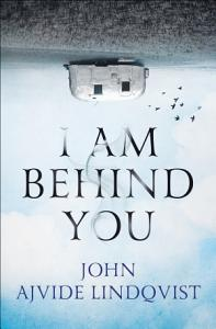 I Am Behind You Book
