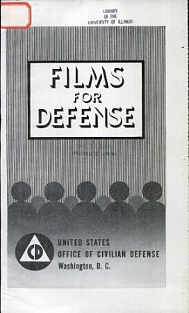 Films for Defense PDF