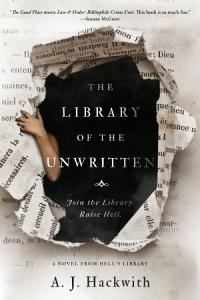 The Library of the Unwritten Book