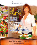 Eat Healthy With The Brain Doctor S Wife Cookbook