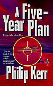 A Five Year Plan Book