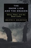 The Snow Lion and the Dragon PDF