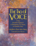 The Tao of Voice