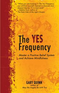The Yes Frequency Book