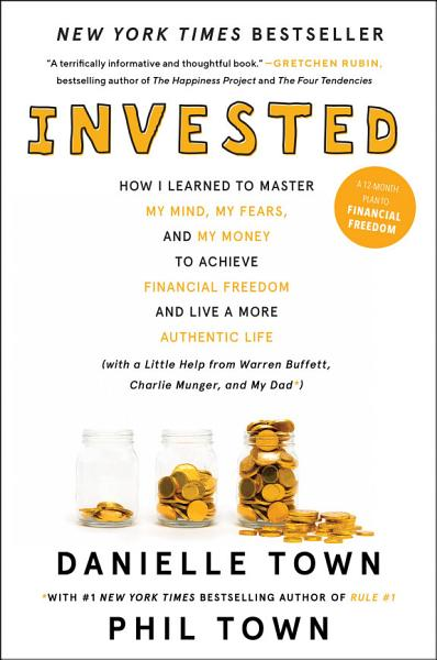 Download Invested Book