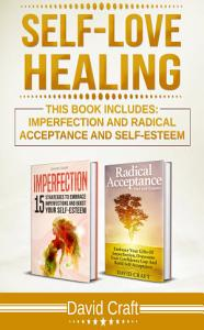 Self Love Healing Book