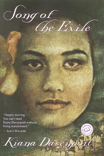 Download Song of the Exile Book