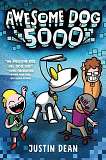Awesome Dog 5000 Book