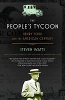 The People s Tycoon PDF