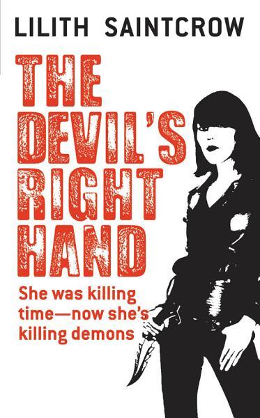 Download The Devil s Right Hand Book