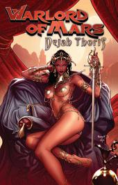 Warlord of Mars: Dejah Thoris Volume 1 - the Colossus of Mars TP