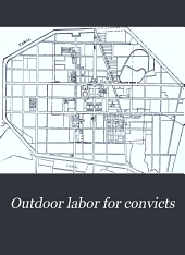 Outdoor Labor for Convicts: A Report to the Governor of Illinois