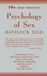 Psychology Of Sex Book PDF