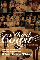 Third Coast PDF