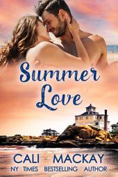 One Sweet Summer: A Mermaid Isle Romance
