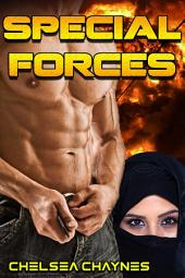 Special Forces: Interracial Size Story