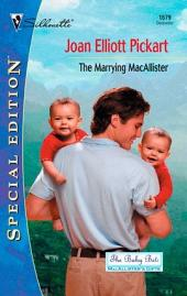 The Marrying MacAllister