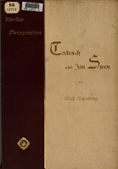 Terborch und Jan Steen: mit 95 Abbildungen nach Gemälden und Zeichnungen