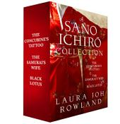 A Sano Ichiro Collection: The Concubine's Tattoo, The Samurai's Wife, and Black Lotus