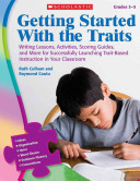 Getting Started With the Traits Grades 3 5