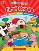 Smart Practice Workbook  First Grade