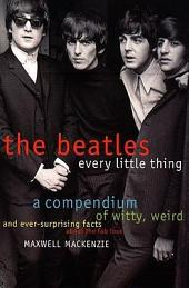 Beatles: Every Little Thing