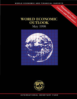 World Economic Outlook  May 1998 PDF
