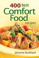 400 Best Comfort Food Recipes PDF
