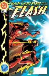 The Flash (1987-) #149