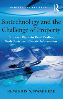Biotechnology and the Challenge of Property PDF