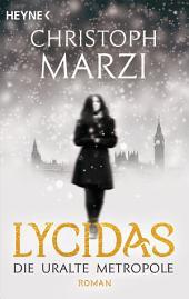 Lycidas: Roman