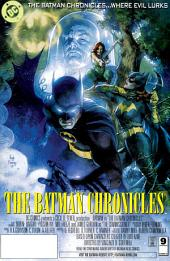 The Batman Chronicles(1995-) #9