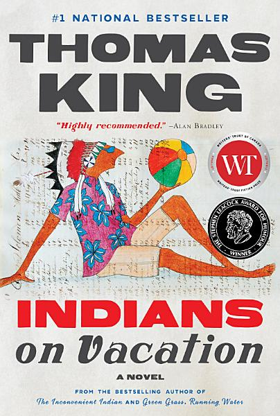 Download Indians on Vacation Book