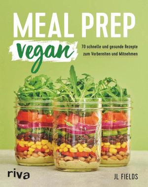 Meal Prep vegan PDF