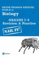 Revise Pearson Edexcel GCSE  9 1  Biology Grades 7 9 Revision   Practice PDF