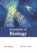 Essentials of Biology PDF