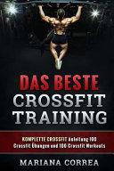 Das Beste Crossfit Training PDF