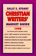 Christian Writers  Market Guide  1998 PDF