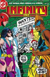 Infinity, Inc. (1984-) #6