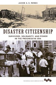 Disaster Citizenship PDF