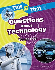 This Or That Questions about Technology PDF
