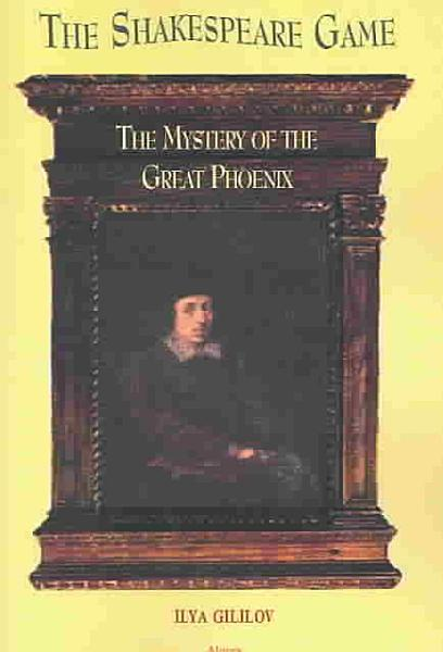 Download The Shakespeare Game  Or  The Mystery of the Great Phoenix Book