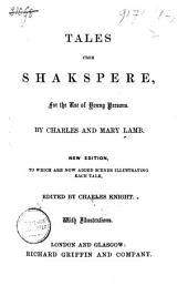Tales from Shakspere ...